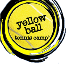 Yellow Ball Tennis