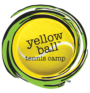 Yellow Ball Tennis Camp